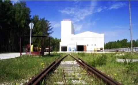 Продажа действующего производственного цеха 2888 м2 в Ногинском р-не - Фото 2