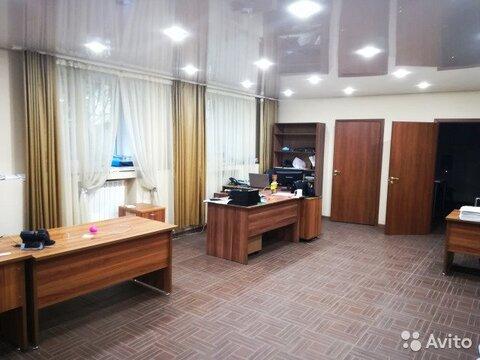 Офисное помещение, 240 м - Фото 1