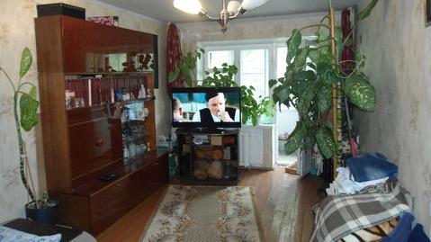 Объявление №48857708: Продаю 2 комн. квартиру. Александров, ул. Комсомольский поселок, 38,