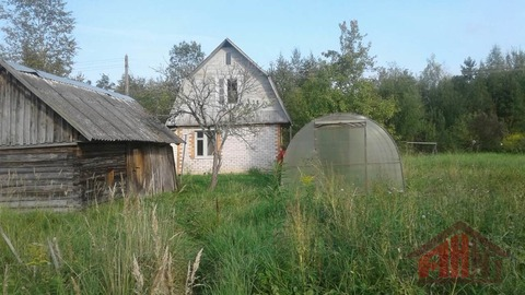 Продажа дома, Псков - Фото 2