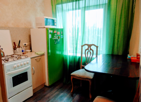 Аренда квартиры, Оленегорск, Ул. Парковая - Фото 2