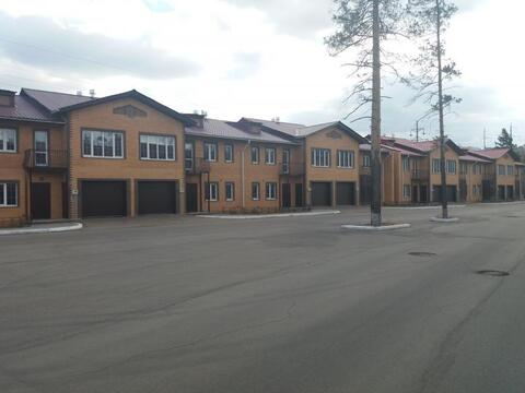 Продажа таунхауса, Улан-Удэ, Теплова - Фото 5