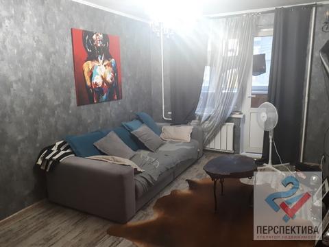 1к-квартира, ул. Комсомольская д.81, 4/9 панельного дома - Фото 3