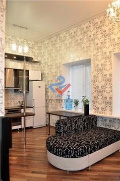 Продается студия 37 м2 по ул. Российская 43/10 1/9 эт. кирпичного дома - Фото 2