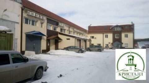 Аренда офиса, Томск, Фрунзе пр-кт. - Фото 1