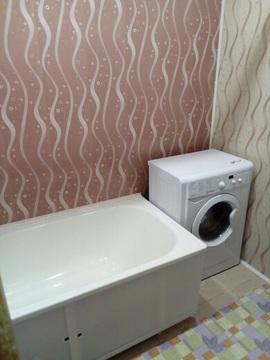 Улица Достоевского 74; 1-комнатная квартира стоимостью 10000 в месяц . - Фото 4