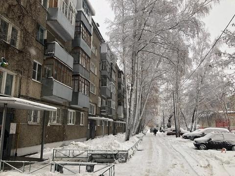 7 причин купить 2- комнатную квартиру по ул. Пушкина 31 - Фото 1