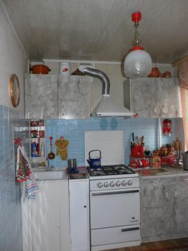Трехкомнатная квартира в г.Александрове, ул.Энтузиастов, д.5 - Фото 4
