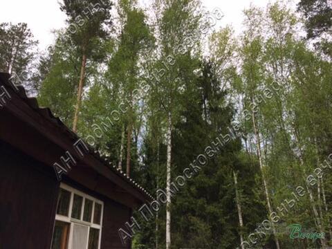 Горьковское ш. 40 км от МКАД, Электросталь, Дача 30 кв. м - Фото 4
