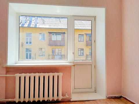 Продается 2к.кв. на ул. Федосеенко, 2/5эт кирпичного дома, рядом с в/ч - Фото 1