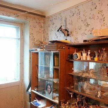 Продажа квартиры, Калуга, Луначарского пер. - Фото 3