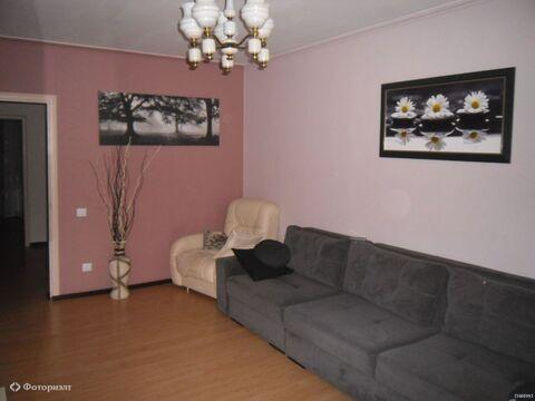 Квартира 2-комнатная Саратов, Солнечный 2, ул Батавина - Фото 5