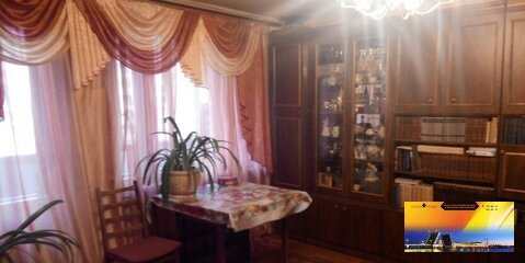 Трехкомнатная квартира у метро Ладожская по Доступной цене - Фото 1