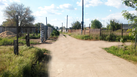 Продаю участок 10 соток в закрытом поселке СПК «Озерное» - Фото 2