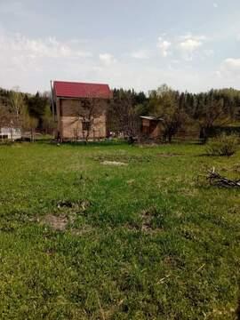 Продажа: земля 10 соток, деревня Новошихово - Фото 3