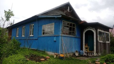 Продажа дома, Валдай, Валдайский район, Ул. Энергетиков - Фото 1