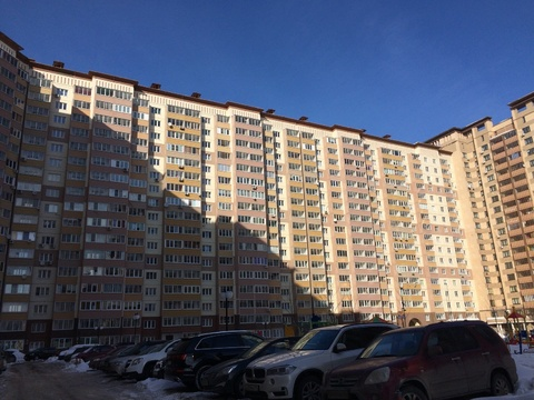 Квартира в Одинцово под ключ. Триумфальная 12. Евро. - Фото 1