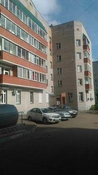 Продажа 2-комнатной квартиры, 46.8 м2, г Киров, Советская, д. 86 - Фото 1