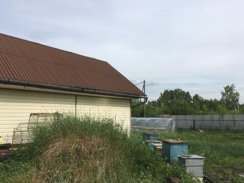 ИЖС под ПМЖ, 9 сот, в Павлово Посадском районе, г. Электрогорск - Фото 2
