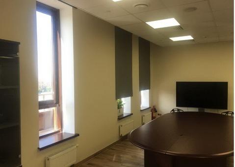 Сдам Бизнес-центр класса A. 15 мин. пешком от м. Киевская. - Фото 5