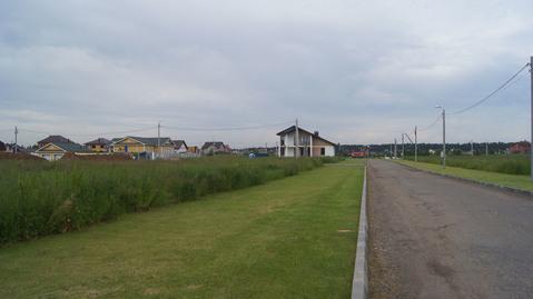 Продается земельный участок 12.01 сот. - Фото 4