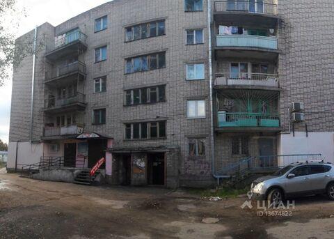 Продажа комнаты, Нерехта, Нерехтский район, Ул. Орехова - Фото 1
