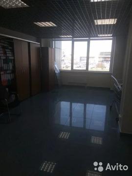 Офисное помещение, 35 м - Фото 1
