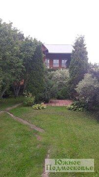 Продается дом, Серпухов г, 8 сот - Фото 1