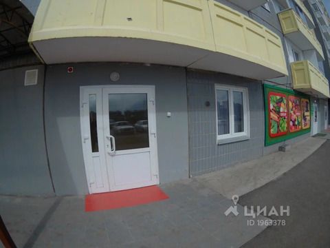 Помещение свободного назначения в Красноярский край, Красноярск . - Фото 2