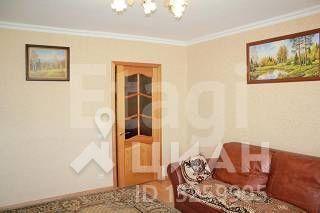 Продажа квартиры, Липецк, Улица Петра Смородина - Фото 1