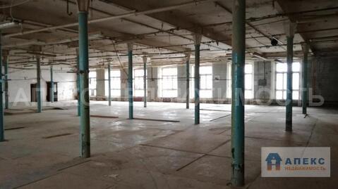 Аренда помещения пл. 997 м2 под производство, склад, , офис и склад . - Фото 1