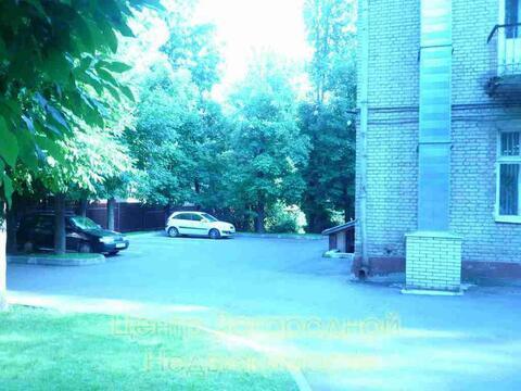 Отдельно стоящее здание, особняк, Кунцевская, 820 кв.м, класс B. м. . - Фото 1