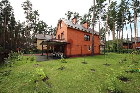 Продается дом (коттедж) по адресу тер. Плехановское лесн-во, тер. . - Фото 5
