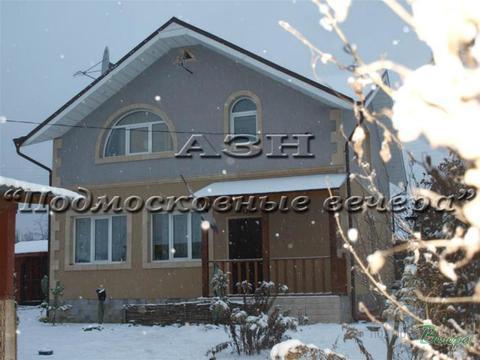 Киевское ш. 39 км от МКАД, Селятино, Коттедж 220 кв. м - Фото 1