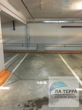 Парковочное место в ЖК Лазурный блюз-2 - Фото 1
