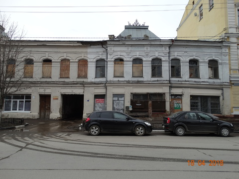 Театральная 9 - Фото 1