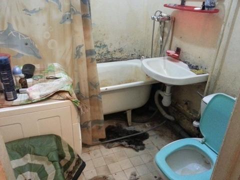 Продаётся 2к квартира в г.Кимры по ул.Комбинатская 10 - Фото 3