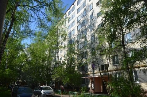 3-к.квартира Новогиреево, свободная продажа! - Фото 1