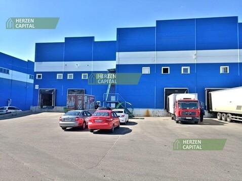 Аренда производственного помещения, Ногинск, Ногинский район, . - Фото 5