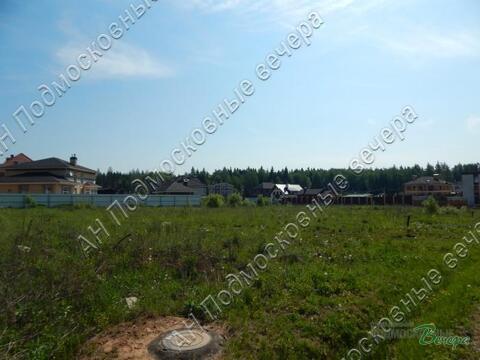 Новорижское ш. 28 км от МКАД, Покровское, Участок 11 сот. - Фото 3