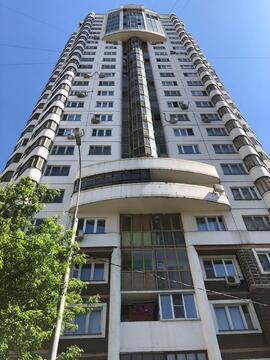 Трехкомнатная квартира м. Братиславская - Фото 5