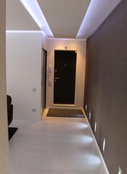 Сдам 3к евро квартиру в Заволжье - Фото 4