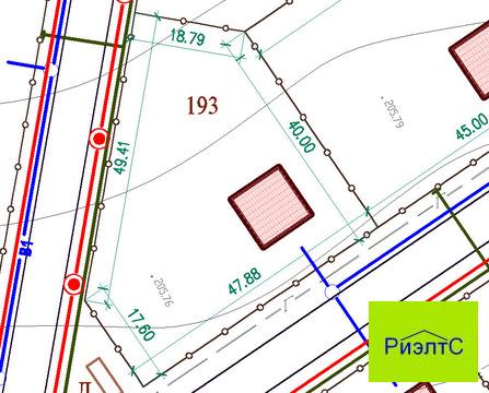 Объявление №51998358: Продажа участка. Боровск