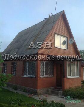 Киевское ш. 60 км от МКАД, Таширово, Дом 50 кв. м - Фото 1