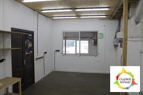 Отапливаемое производственно-складское помещение, мощность 50 квт, отд - Фото 5