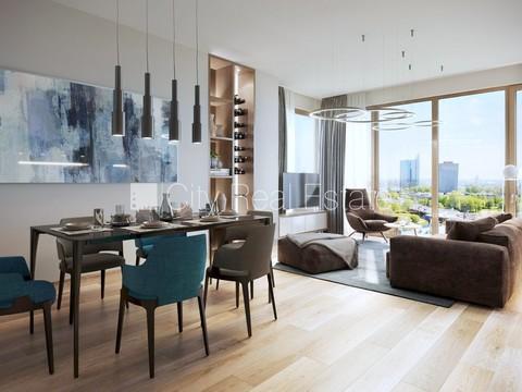 Продажа квартиры, Ранькя дамбис - Фото 2