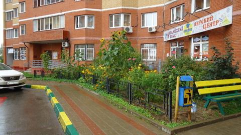 МО, г. Балашиха, ул. Заречная, д. 40 - Фото 1