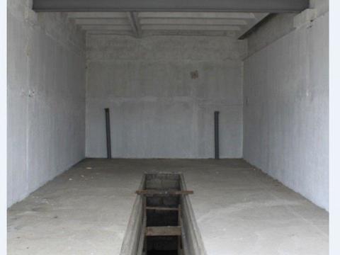Продам гараж в Сосновоборске напротив ул.Юности 5х12 м, на 4 машины