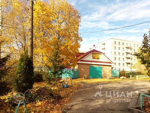 Продажа участка, Пенза, Ул. Совхоз-техникум - Фото 1