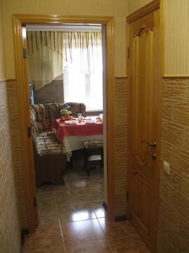 Продается 2-х комнатная квартира, Купить квартиру в Тирасполе по недорогой цене, ID объекта - 323028444 - Фото 1